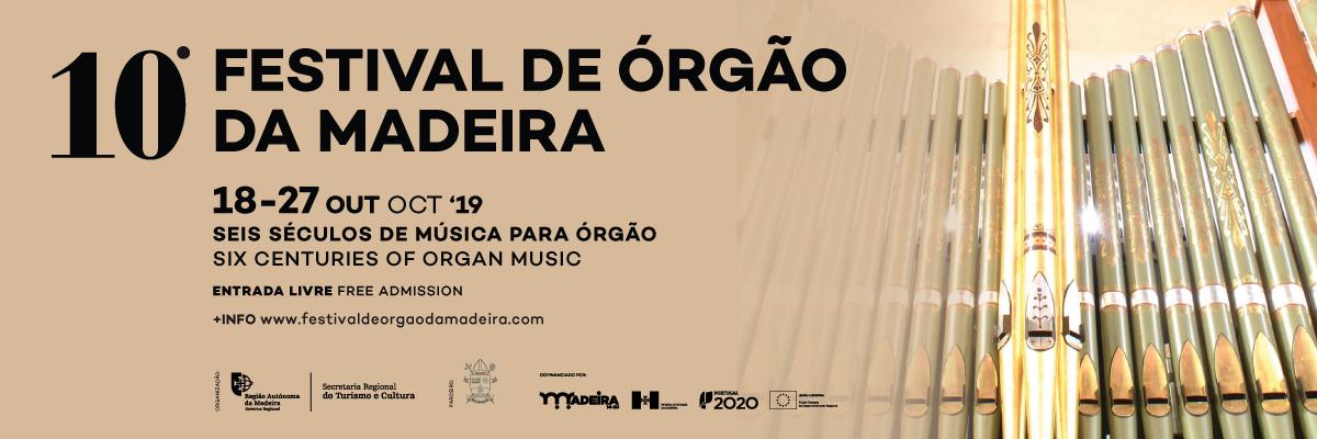 Festival de Órgão da Madeira