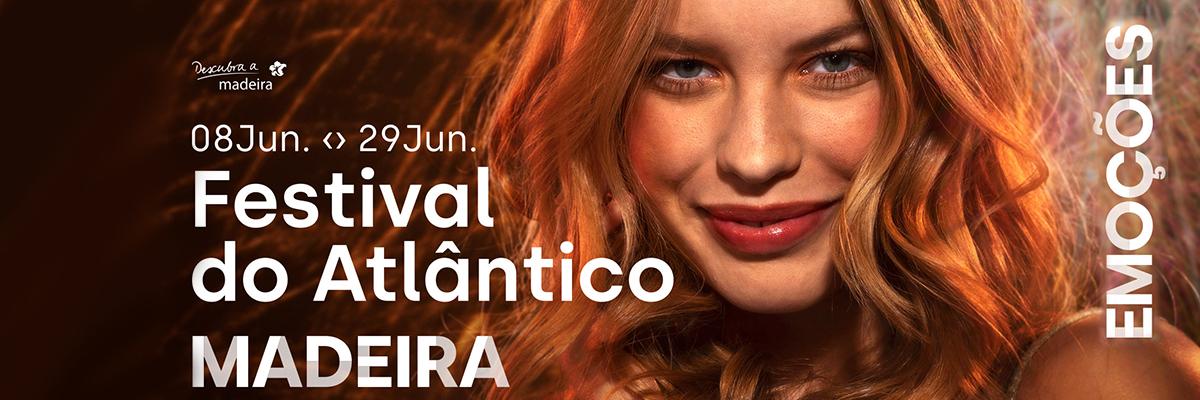 Festival do Atlântico