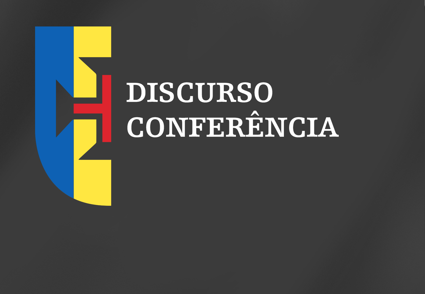 Discurso de Abertura do Presidente da Conferência RUP - 23 setembro