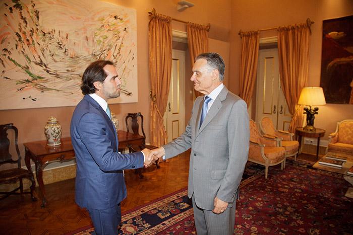 Presidente da República promulga subsídio social de mobilidade