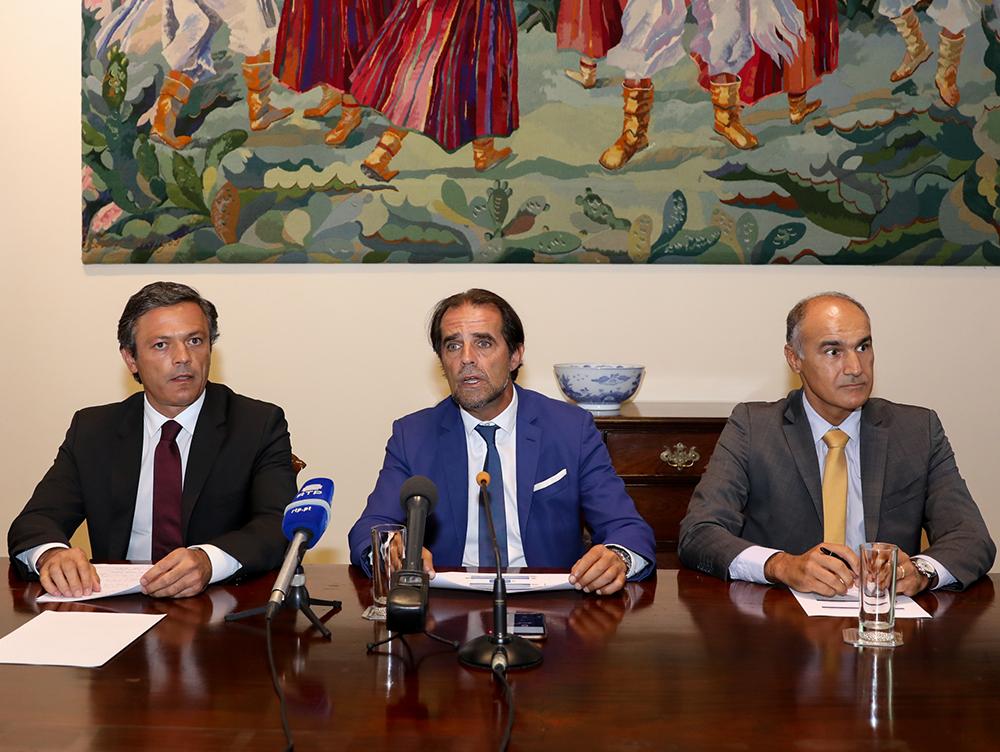 Região avança com novas propostas legislativas