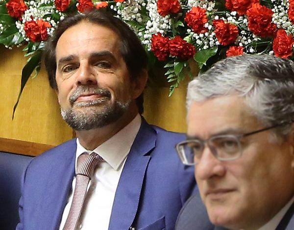 Albuquerque denuncia separatismo de Lisboa