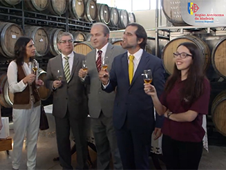 Vinho Madeira promovido nos EUA por ocasião do 4 de julho