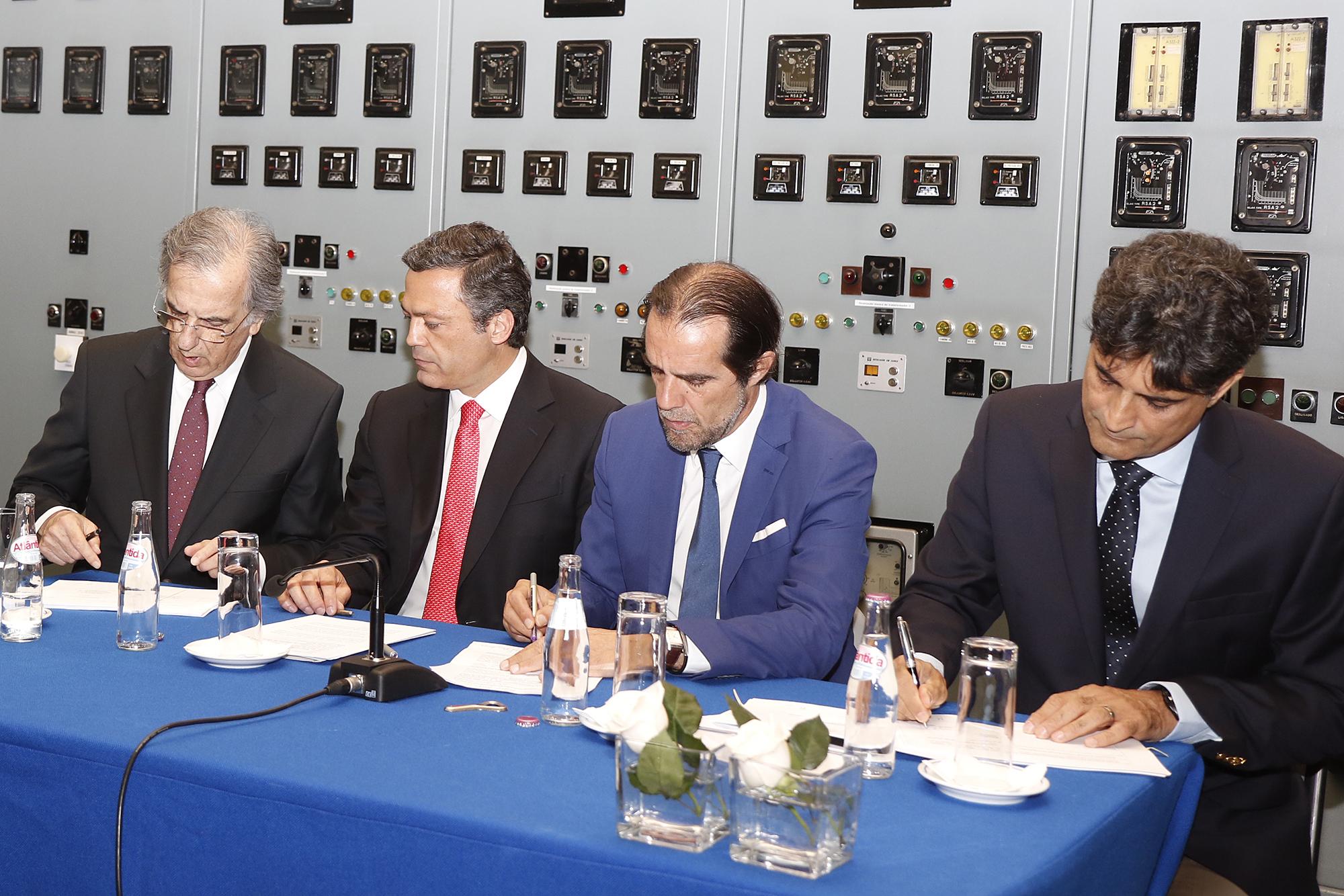 Madeira avança com nova ligação em cabo submarino