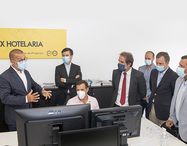 Novo hospital da Madeira é o maior investimento em curso no país