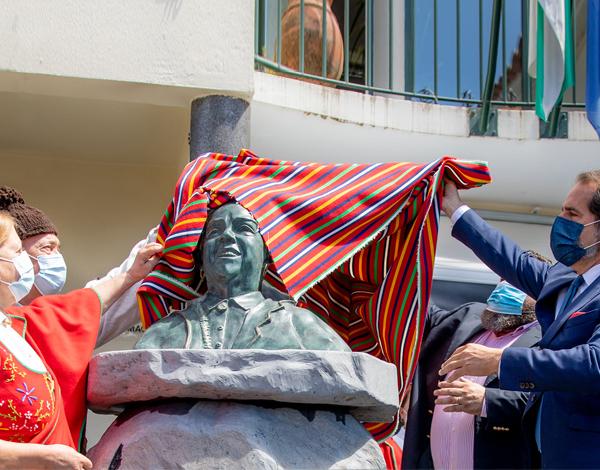Albuquerque recorda Maria Ascensão como embaixadora notável da Região