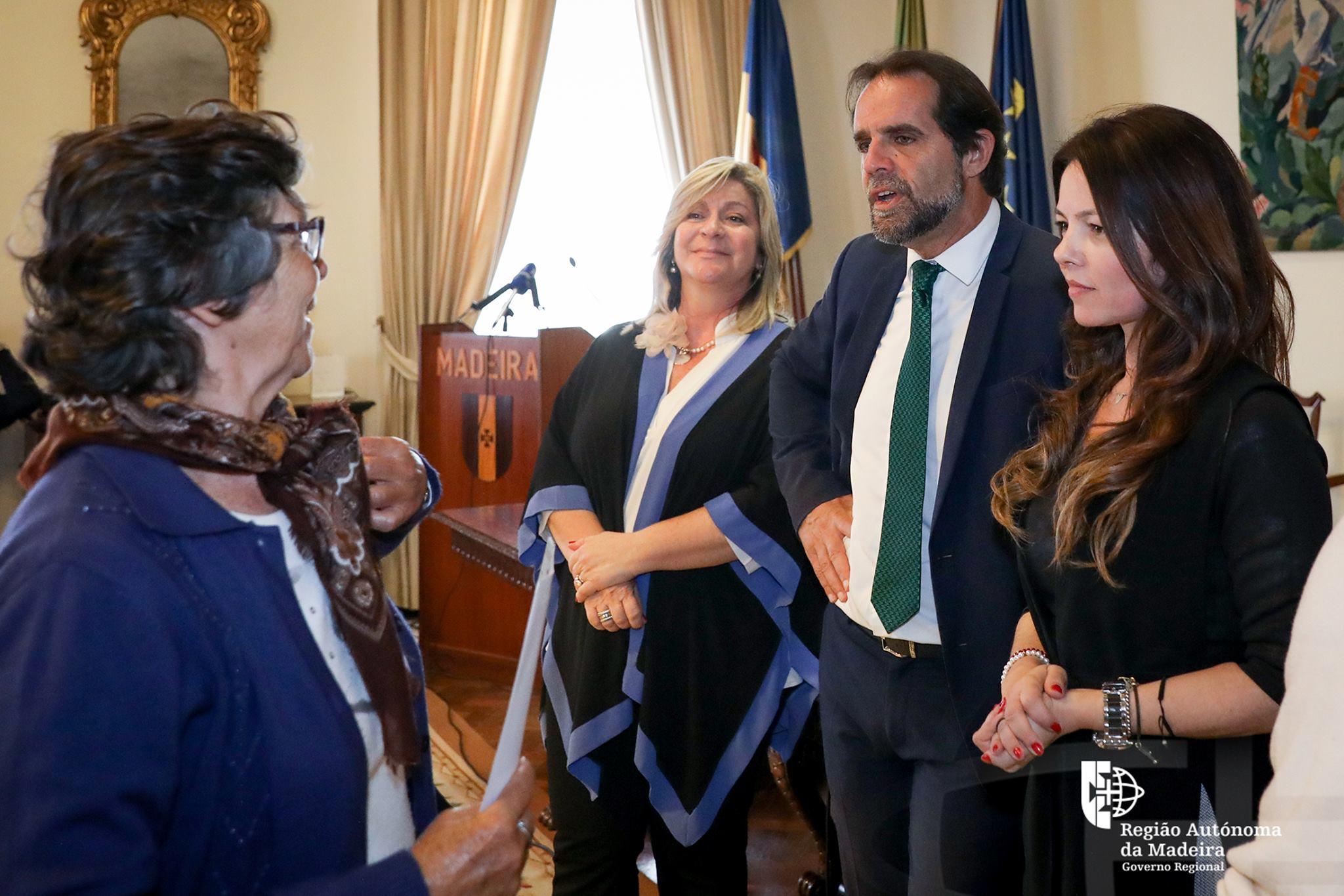 Governo Regional apoia famílias na recuperação da sua habitação