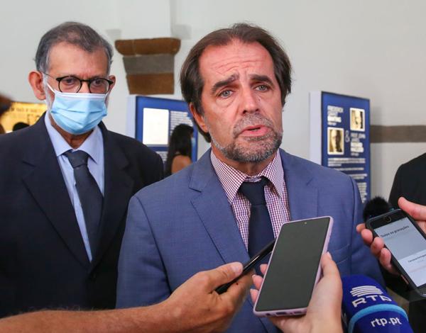 Corte de 12 milhões de euros é perfeitamente inaceitável