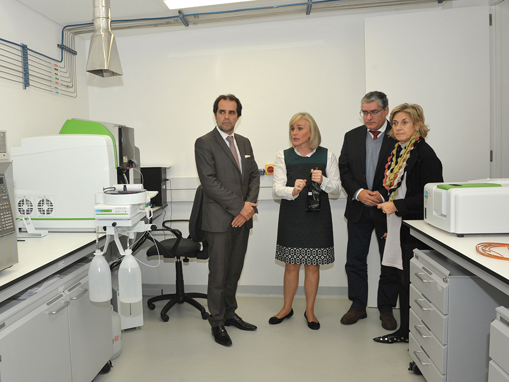 IVBAM com novo Laboratório