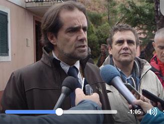 Madeirenses e Portosantenses vão poder usufruir Casa do Lombo do Mouro