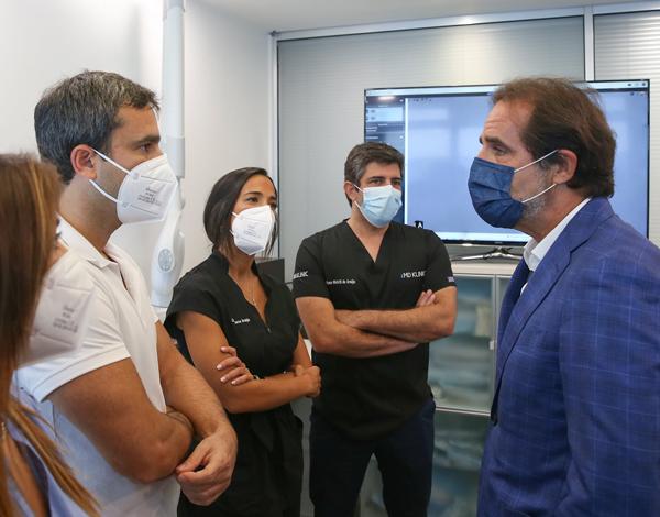 Saúde Oral vem evoluindo na Madeira