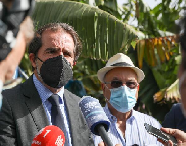 Medidas da pandemia avaliadas semanalmente