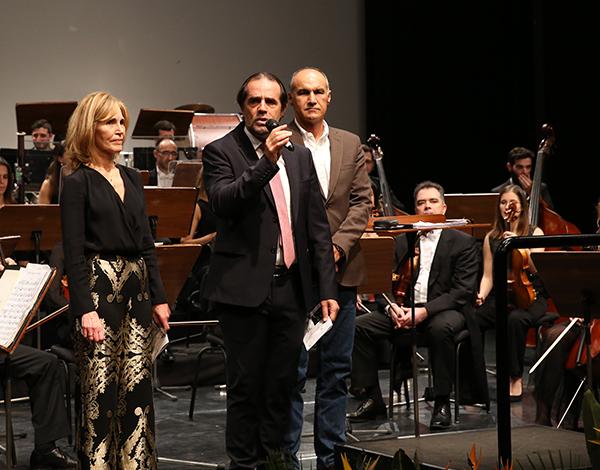 "Orquestra Clássica terá ""casa"" no Funchal"