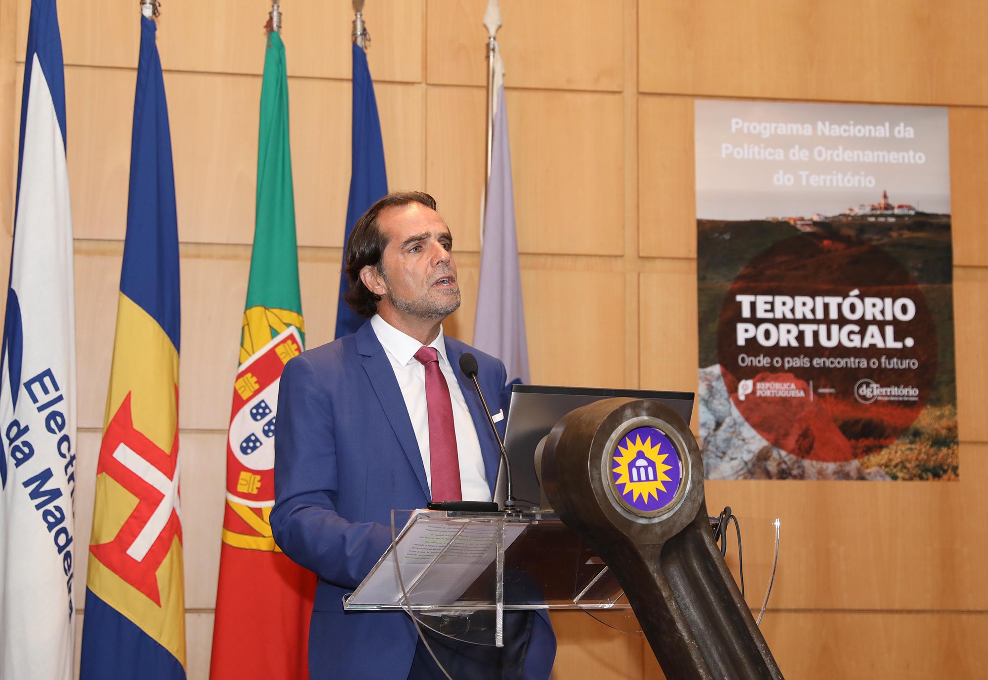 Madeira é referência na proteção do seu património
