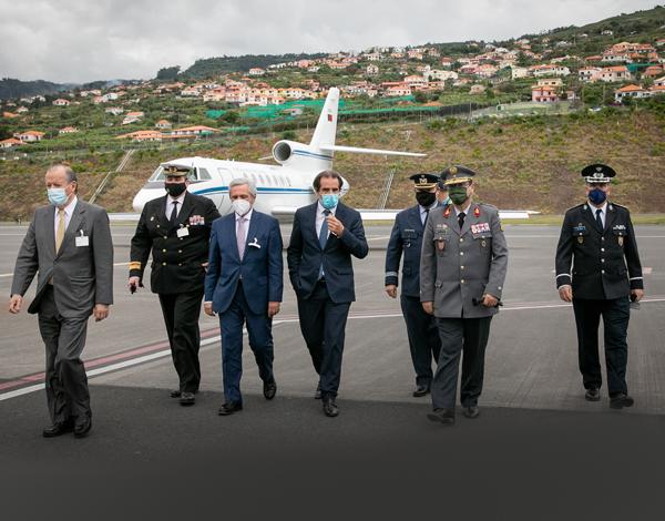 Política do Mar em destaque nas celebrações do 10 de Junho na Madeira