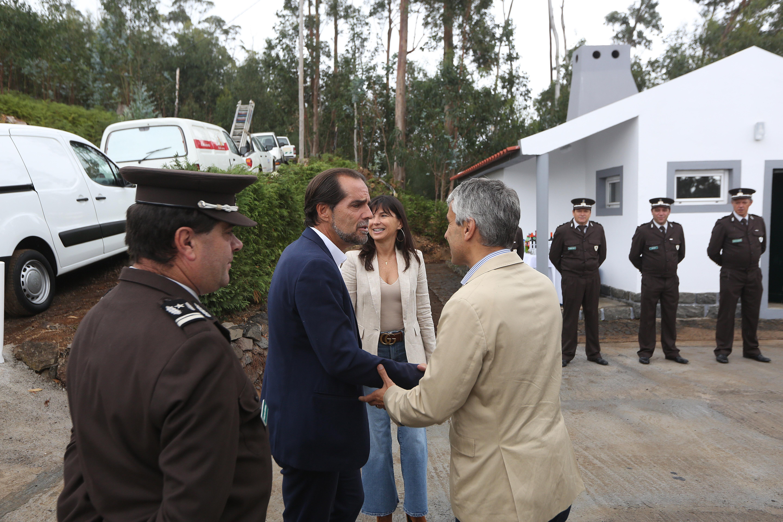 Madeira reforça efetivo da Polícia Florestal