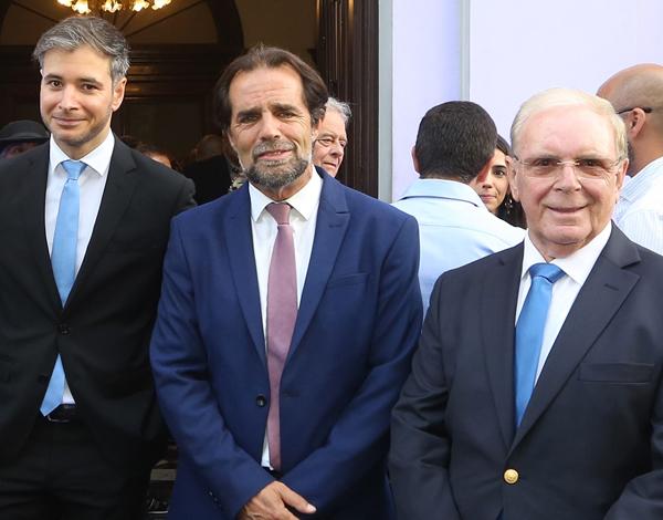 Grupo Alberto Oculista contribuiu para o crescimento da economia