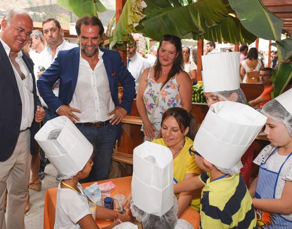 Banana da Madeira é a mais bem paga no mercado europeu