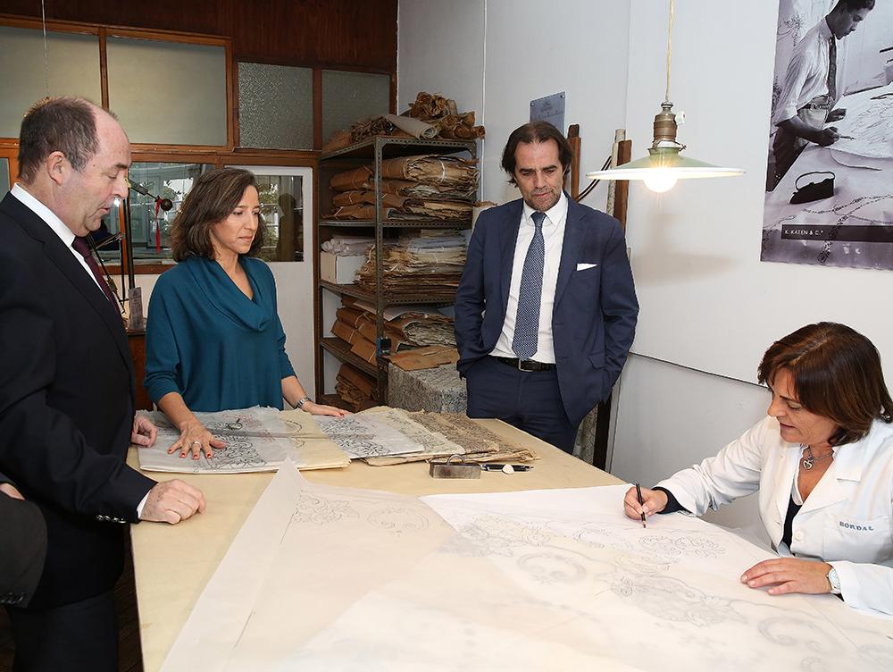 Presidente do Governo visitou a Bordal