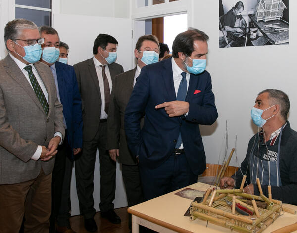 Miguel Albuquerque anuncia circuito para divulgação do artesanato