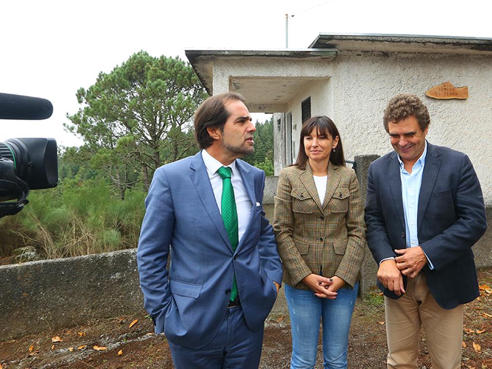 PR visitou a Casa de Abrigo dos Cedros
