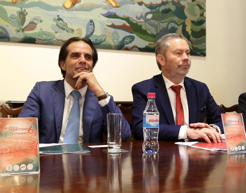 """""""Marítimo é uma instituição transversal à nossa sociedade"""""""