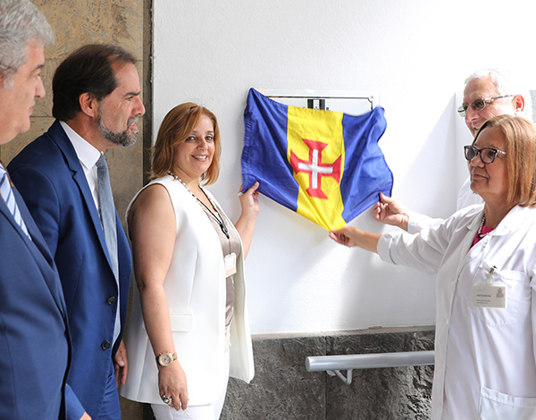 Centro de Saúde do Bom Jesus: mais um exemplo da aposta contínua do executivo na qualidade dos cuidados de saúde prestados à população