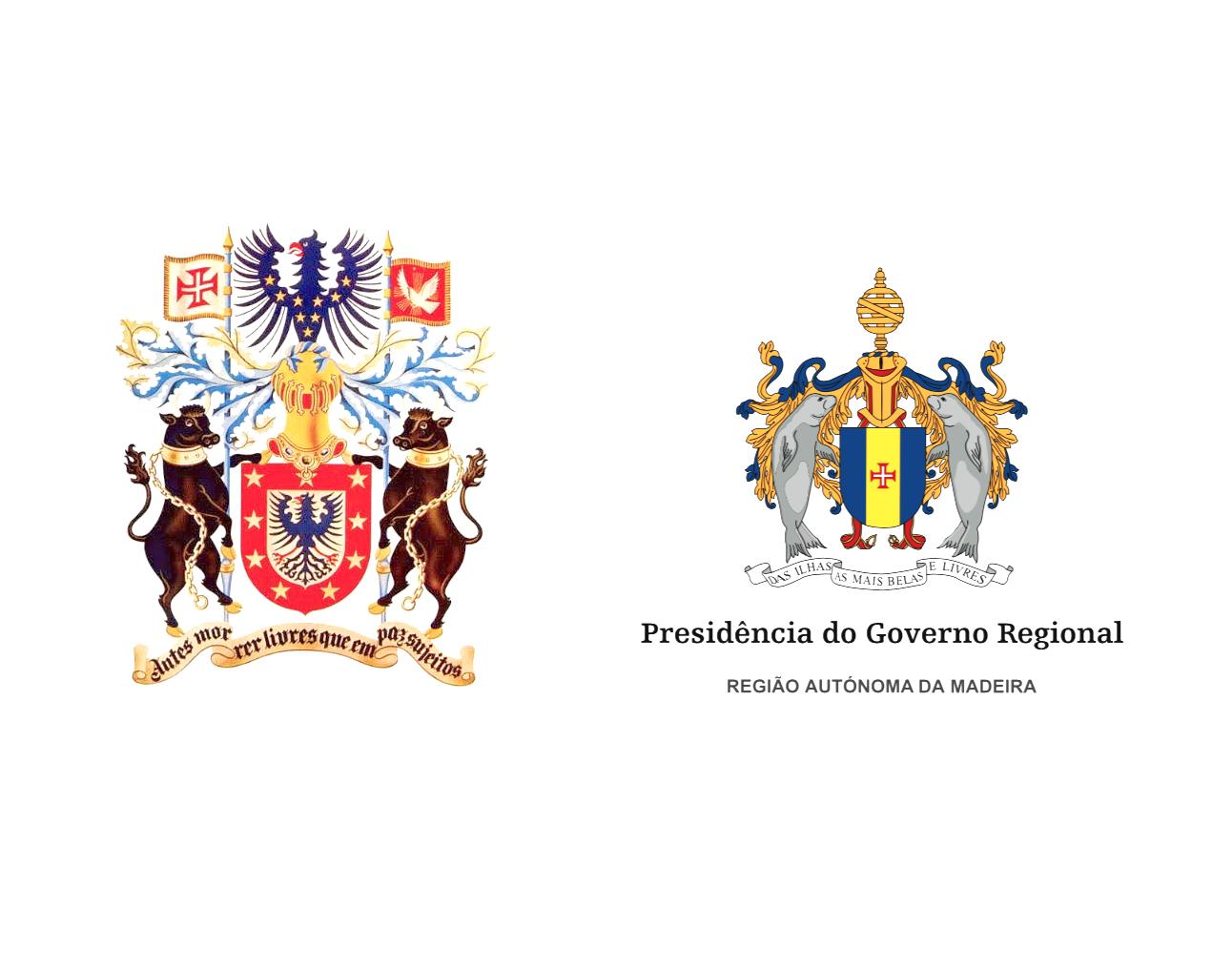 DECLARAÇÃO CONJUNTA DOS PRESIDENTES DOS GOVERNOS DAS REGIÕES AUTÓNOMAS DOS AÇORES E DA MADEIRA
