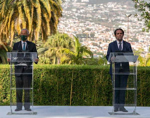 Regiões Autónomas são cruciais na estratégia para a Economia Azul
