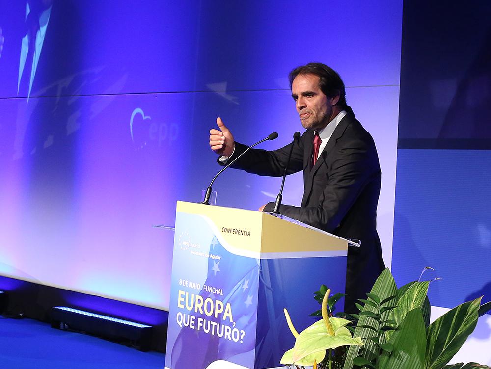 Europa precisa entender necessidades intrínsecas e permanentes da Regiões Ultraperiféricas
