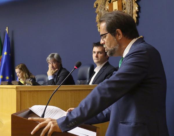 Albuquerque aponta medidas que fizeram da Madeira uma terra melhor