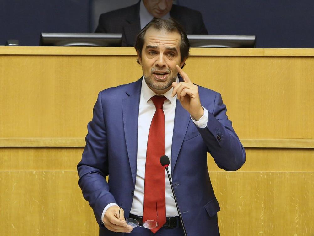 Prioridade política, económica e social para o Porto Santo