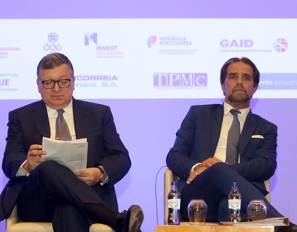 Grande desafio da Madeira é continuar a captar investimento