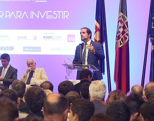 Madeira tudo fará para acolher os investimentos que a Diáspora quiser realizar