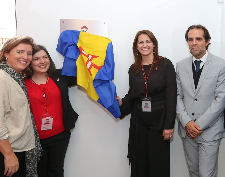 Inauguração ERA Garajau