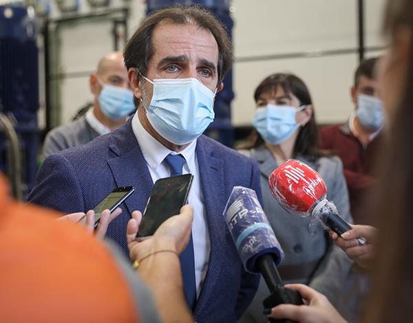 Miguel Albuquerque espera Marcelo Rebelo de Sousa mais interventivo e contundente
