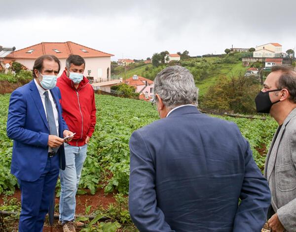 3 milhões a fundo perdido para a agricultura e setor agroindustrial