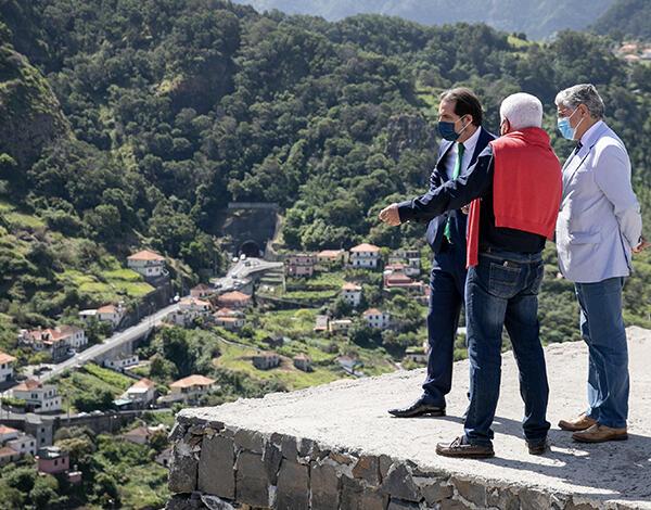 Madeira necessita de agricultura moderna e com formação