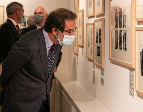 Albuquerque releva dimensão humana da obra de João Pestana