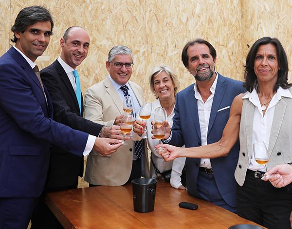 Festa do Vinho Madeira está a chegar a cada vez mais lugares
