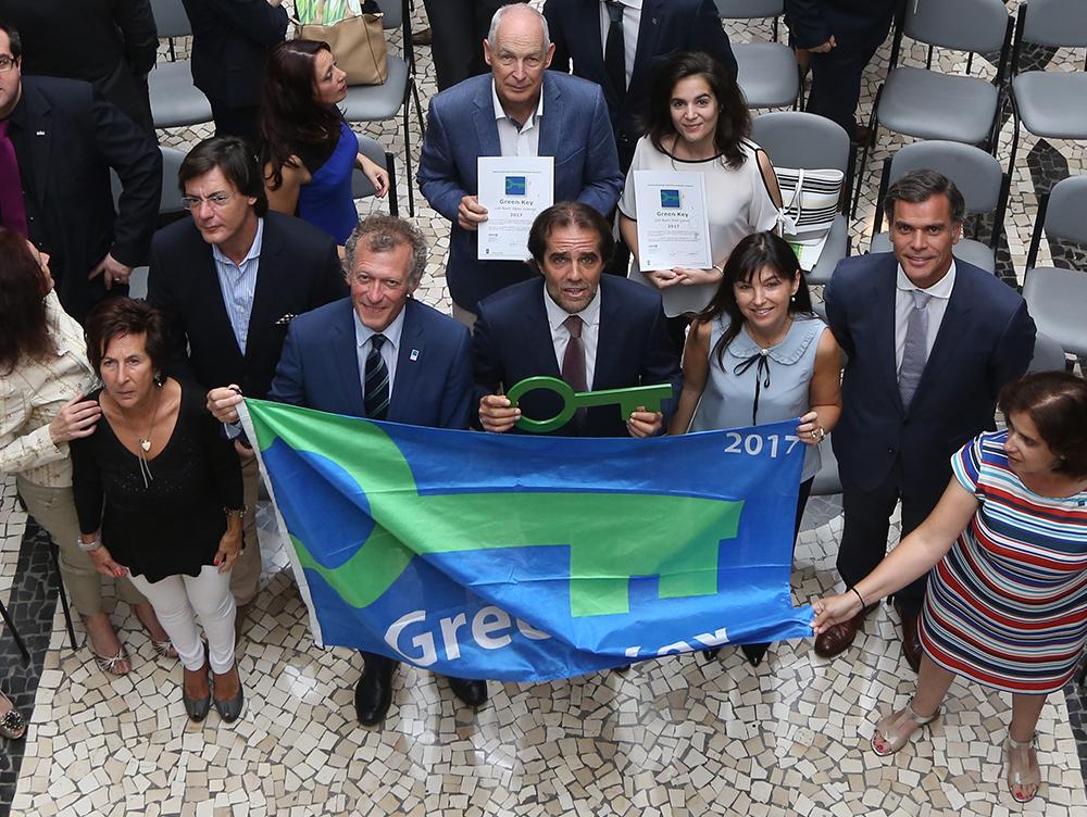 Sustentabilidade ambiental é uma prioridade em todas as políticas da Madeira