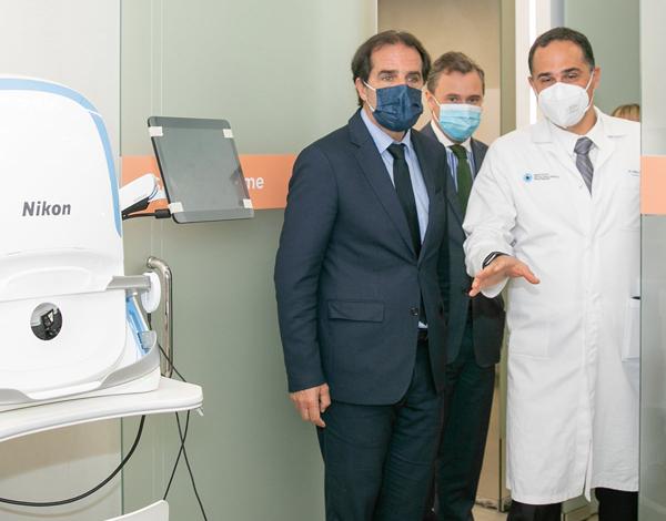 Madeira vai continuar a apostar num sistema misto de Saúde