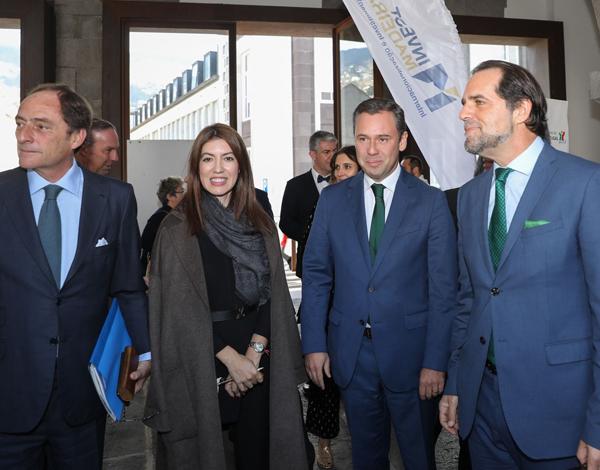 Invest Madeira ganha parceiros de peso