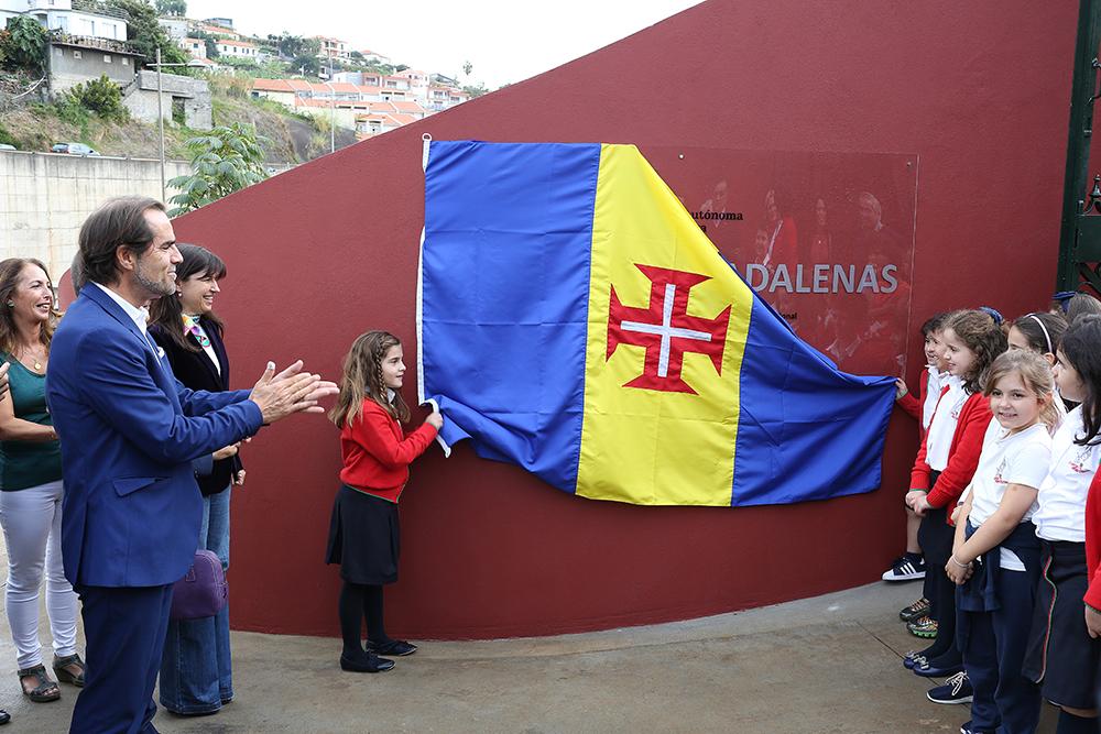 Governo cria mais um espaço verde no Funchal