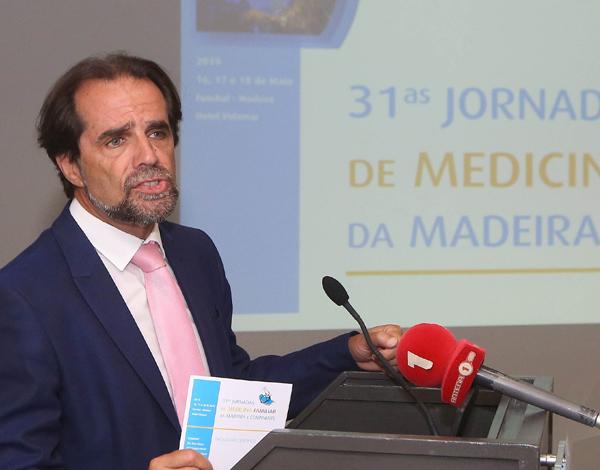 Madeira quer garantir melhores meios na Saúde