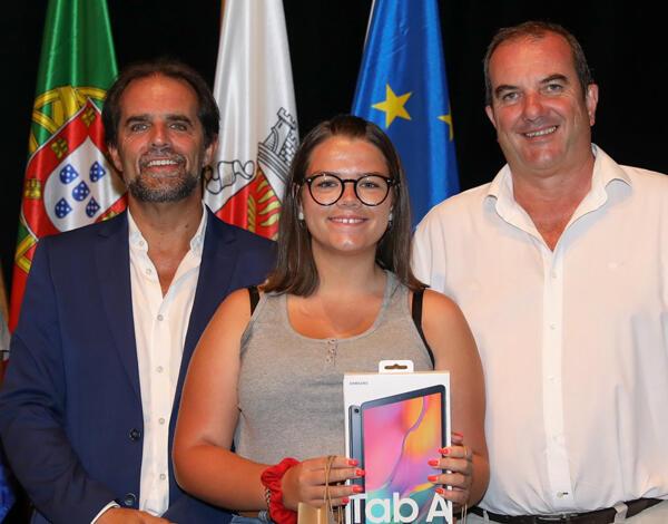 Albuquerque pede a jovens que continuem a trazer a modernidade e a liberdade para a Região
