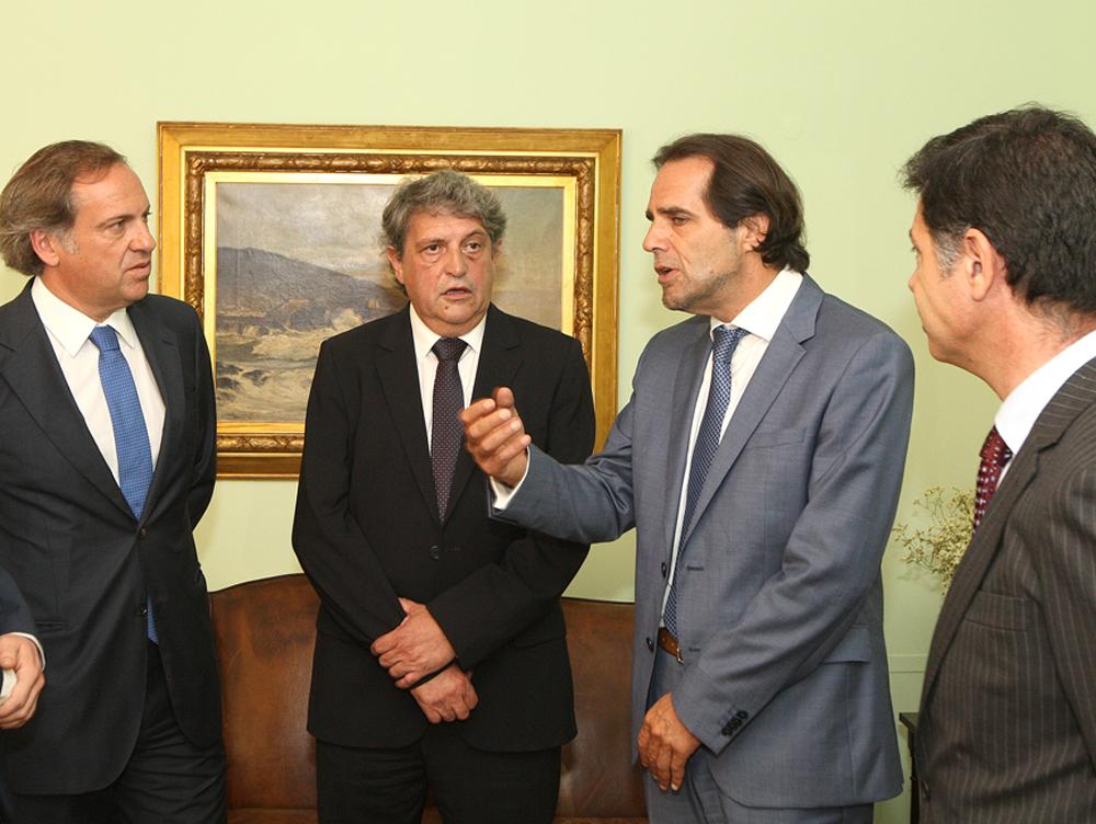 Governo da Madeira conta com solução para lesados do BANIF