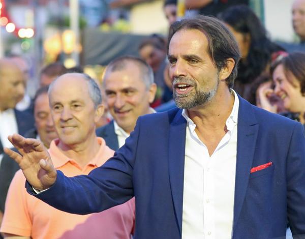 Miguel Albuquerque elogia Marchas de Santo António