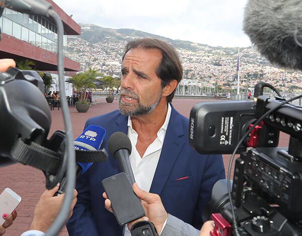 Entrevista de Costa é lamentável e um rol de aldrabices políticas