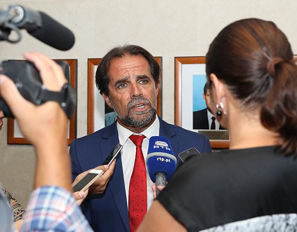 Emanuel Rodrigues vai fazer muita falta